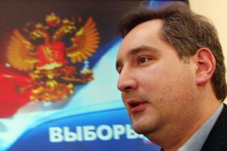 Rogozin propune ca Romania sa sarbatoreasca