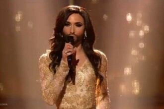 EUROVISION 2014, finala.