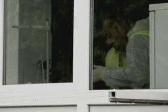 O femeie din Craiova a fost gasita moarta in apartamentul in care locuia. Principalul suspect al politistilor