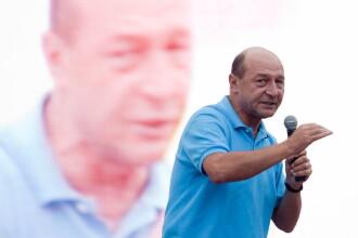 Presedintele Traian Basescu, despre cazul Microsoft: