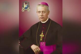 20.000 de oameni sunt asteptati sambata in Iasi, la slujba de beatificare a episcopului martir Anton Durcovici