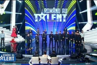 El este MARELE castigator Romanii au Talent. Cele mai tari momente VIDEO din super finala sunt doar aici