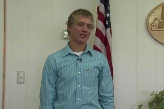 Un adolescent de 18 ani, elev de liceu, a ajuns primar intr-un oras din Texas. Cum a fost posibil