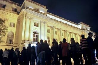 NOAPTEA MUZEELOR 2014. Lista muzeelor deschise in toata tara si harta interactiva. Ce poti vizita in Bucuresti