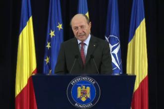 Traian Basescu raspunde, dupa ce Victor Ponta l-a reclamat la CSM: