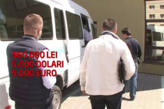 Noua suspecti in dosarul retetelor false, retinuti pentru 24 de ore. Schema prin care vindeau medicamente gratuite