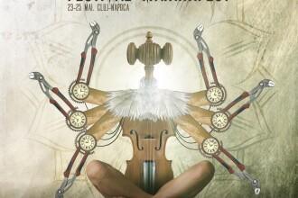 Festival de Teatru Experimental la Cluj-Napoca. Artisti din zece tari vor oferi reprezentatii pe strazile din oras