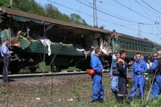 Reactia lui Vladimir Putin dupa ce sase cetateni moldoveni au murit in accidentul feroviar de langa Moscova