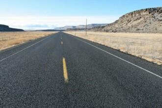 Prima autostrada construita din acciza suplimentara pe carburanti. Pentru ce ne ia statul 7 eurocenti/litrul de benzina