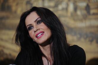 Oana Zavoranu, mesaj plin de intelesuri pe Internet, exact in ziua in care fostul ei sot, Pepe, s-a casatorit din nou