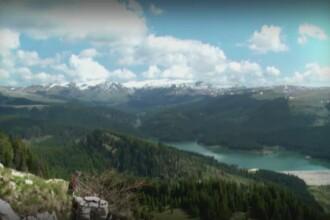 Parcul Natural Bucegi, destinatia perfecta de vacanta pentru cei care iubesc natura. Principalele obiective turistice