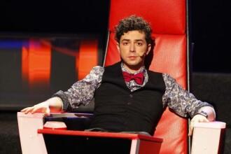 Marius Moga a lansat videoclipul primului sau single solo,