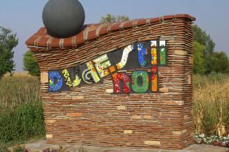 Satul din Romania care vrea Aqua Park, premiu la Eurovision si investitori chinezi. Ce a facut primarul cu banii europeni