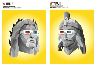 Program TIFF. Festivalul International de Film Transilvania incepe vineri