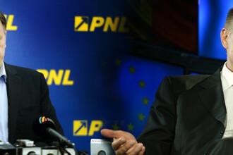 Analiza Stirile ProTV: Deciziile care se vor lua in PNL au implicatii directe in lupta din toamna pentru Palatul Cotroceni
