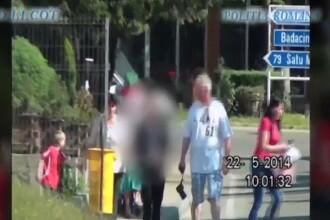 O mama din Romania si-a vandut baiatul pentru o punga de bani unui pedofil neamt. Au urmat 3 ani de abuzuri sexuale
