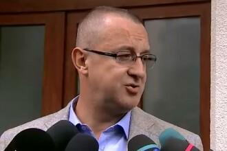 """Fostul șef ANAF Sorin Blejnar a fost achitat în dosarul """"Motorina"""". Decizia e definitivă"""