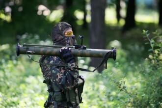 Criza in Ucraina. Rusia exclude posibilitatea revenirii Crimeei la Ucraina. Locuitorii din Donetk, sfatuiti sa stea in casa