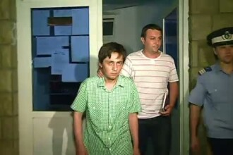 Adrian Zglobiu, barbatul care l-a scuipat pe Traian Basescu, a fost trimis in judecata
