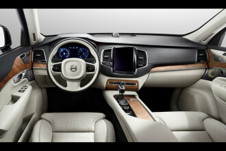 Volvo-ul chinezesc se poate