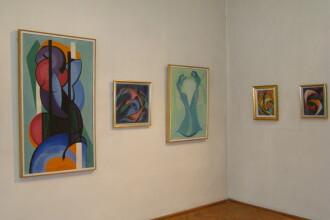 Noi pagini ale istoriei artei din Romania in Galeria Nationala a Muzeului de Arta Cluj-Napoca