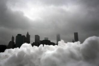 America da din nou frisoane intregii lumi. Indicatorii care ne aduc aminte de prabusirea economica mondiala din 2008