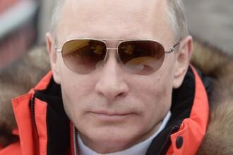 Ultima oferta pe care Putin o face Ucrainei.