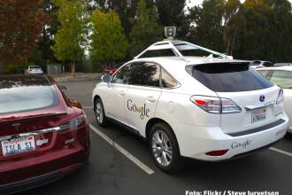 Masina inteligenta in care soferul devine doar pasager. Ce companie vrea sa o scoata pe piata