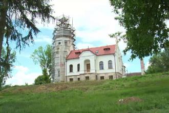 Castelul Banffy, un nou punct pe harta turistica a Romaniei. Cum arata dupa restaurare constructia veche de doua secole
