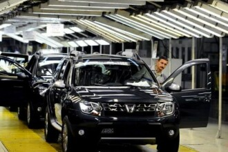 Lovitura pe care Dacia si Renault au dat-o pe piata mondiala. Marca romaneasca inregistreaza cifre record in strainatate