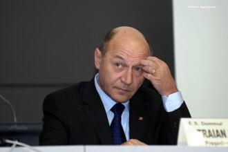 Basescu, despre o eventuala candidatura in Capitala: