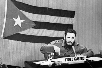 Dezvaluiri despre Fidel Castro. Fostul bodyguard al ex-presedintelui Cubei rupe tacerea: