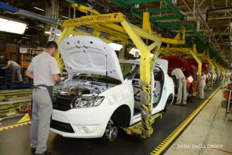 Anuntul facut de Renault despre uzina de la Mioveni. Ce se va intampla cu angajatii din Romania in urmatorul an