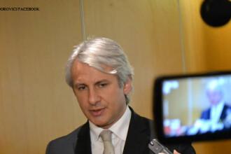 Teodorovici: Cred că e momentul să discut deschis cu guvernatorul BNR