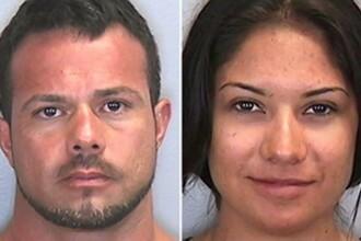 Un cuplu a fost gasit vinovat pentru ca a facut sex pe o plaja din Florida. Cei doi risca 15 ani de inchisoare