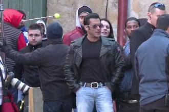 Salman Khan, condamnat la 5 ani de inchisoare cu executare. Actorul a fost gasit vinovat de moartea unui barbat