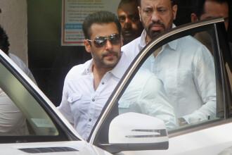Salman Khan a fost eliberat pe cautiune la doar cateva ore dupa ce a fost condamnat. Argumentele aduse de avocatii actorului