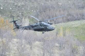 Inregistrarea video care ar demonstra ca elicopterul din Pakistan a fost doborat de talibani. Ce spune ambasadorul Romaniei