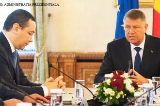 Victor Ponta nu demisioneaza din functia de premier, deoarece se considera nevinovat: