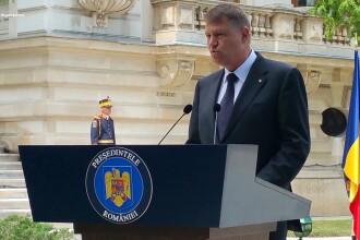 Procesul presedintelui Klaus Iohannis cu Agentia Nationala de Integritate va fi reluat. De la ce a pornit conflictul cu ANI