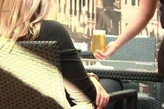 O asociatie din Iasi a dat un anunt fictiv de munca, cu pauza inclusa de ... bere. Surpriza celor care au vrut sa se angajeze