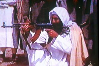 Soldatul care a scris despre uciderea lui bin Laden va plati guvernului SUA 6,8 milioane de dolari. Acuzatiile care i se aduc