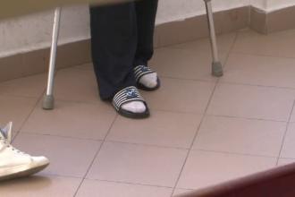 Un elev de clasa a 7-a a ajuns la spital, dupa o cearta cu colegii. Copiii s-au batut in clasa, inainte de ora de religie