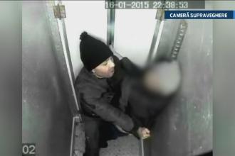 Barbatul care a vrut sa violeze o femeie in lift a fost condamnat. Explicatia bizara pe care a oferit-o pentru gestul sau