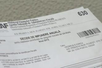 Amnistia fiscala a intrat in vigoare luni. Modul in care vor beneficia de aceasta masura cateva MILIOANE de romani