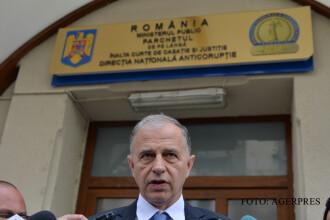 Mircea Geoana a fost audiat la DNA. Surse: este martor in dosarul de coruptie al lui Marian Vanghelie
