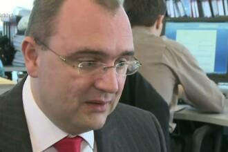 Avocatul Doru Bostina a fost arestat preventiv. Acesta este acuzat de evaziune fiscala