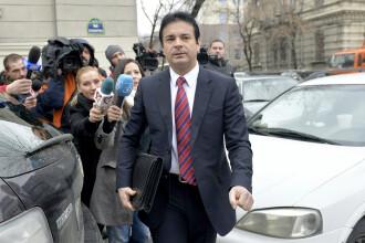 William Brinza, sub control judiciar. Fostul deputat e acuzat de evaziune fiscala si legaturi cu un grup infractional