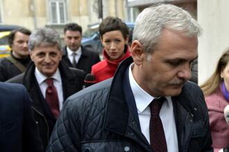 Dragnea a demisionat din functia de presedinte executiv al PSD.