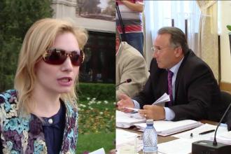 Primarul din Iasi, Gheorghe Nichita, acuzat de fosta iubita de abuz fizic si psihic. Ce a sustinut in plangerea de la DNA